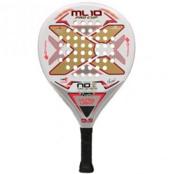 PALA DE PADEL DE CONTROL PALA NOX ML10 PRO CUP ULTRA LIGHT 2019