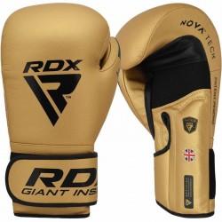Guantes de boxeo Nova Tech by RDX S8