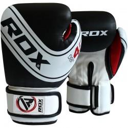 RDX 4B Robo Guantes de boxeo para niños