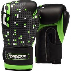 RDX 3B Dino Guantes de boxeo para niños