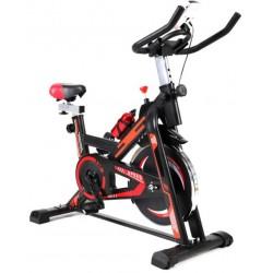 bicicleta de spinning aparato de cardio