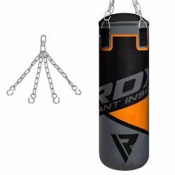 RDX 8O Saco de Boxeo para Niños de 2 Pies
