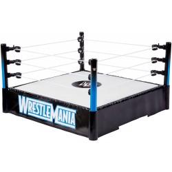WWE - RING WRESTLEMANIA JUGUETE, PARA MAQUETA, COLECCIÓN