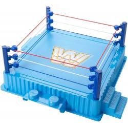 WWE FMJ11 – RING OFICIAL RETRO, LOS COLORES Y ESTILOS PUEDEN VARIAR