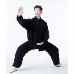 TRAJE KUNG FU ARTES MARCIALES TAI CHI TRAJES CHINO TRADICIONAL