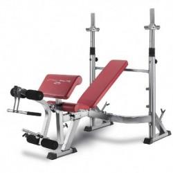 BH Fitness Trainingsbank G330 Optima Press - Banco Multiposición Optima Press