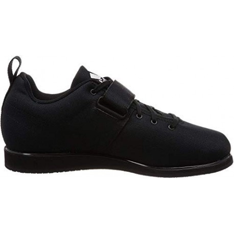 Adidas Powerlift 4 Bc0343, Zapatillas de Deporte para Hombre, Negro Core Black/FTWR White/Core Black Core Black/FTWR White/C