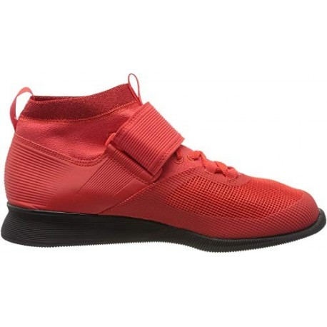 adidas Crazy Power Rk, Zapatillas de Deporte Interior para Hombre, Rojo Red Bb6361 , 40 EU