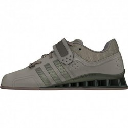 ADIDAS ADIPOWER WEIGHTLIFT, ZAPATILLAS DE DEPORTE INTERIOR UNISEX ADULTO, MULTICOLOR CARTRA/CARTRA/GUM5 000 , 38 2/3 EU