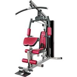 Sportstech HGX100 Multiestación musculación Premium 45en1 Sirve para innumerables Posibilidades de Entrenamiento. Máquina de