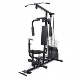 SENLUOWX Máquina de gimnasio multiestación multi gym