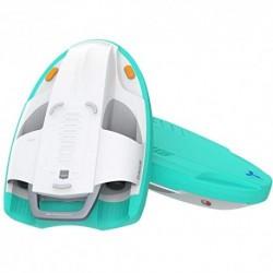 WINDEK Sublue Swii Scooter Submarino Tablero Electrónico Inteligente Moto De Agua Ayuda de Entrenamiento De Natación para Pri