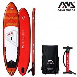 Aqua Marina Atlas Monster 2019 Sup - Tabla de Surf Hinchable , Board