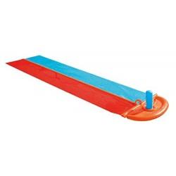 Bestway 65115 Hydro-Force - Kayak Hinchable 275 x 81 x 45 cm , Color Beige