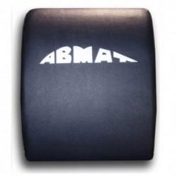 abmat entrenamiento Abdominal, Silver with DVD