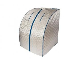 FIR - Sauna portátil por infrarrojos 1000 W