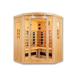 Mountfield - Sauna con infrarrojos