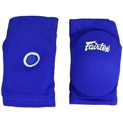 Fairtex - Coderas, color azul