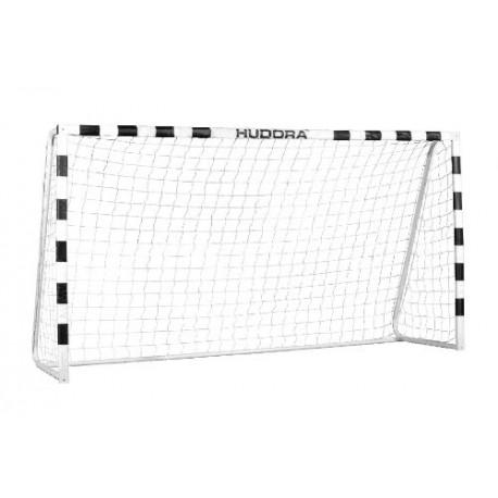 HUDORA 76909 - Juguete 15 kg, 3m, 90 cm, Negro, Color Blanco