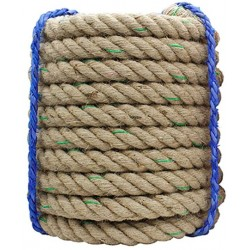 CUERDAS PARA RING DE BOXEO - 28 MM
