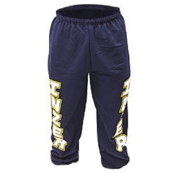 PANTALONES INZER WARM UP - POWERLIFTING