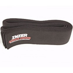 VENDAS RODILLAS INZER BLACK BEAUTY - POWERLIFTING - 2 M