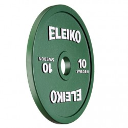 DISCO ELEIKO POWERLIFTING