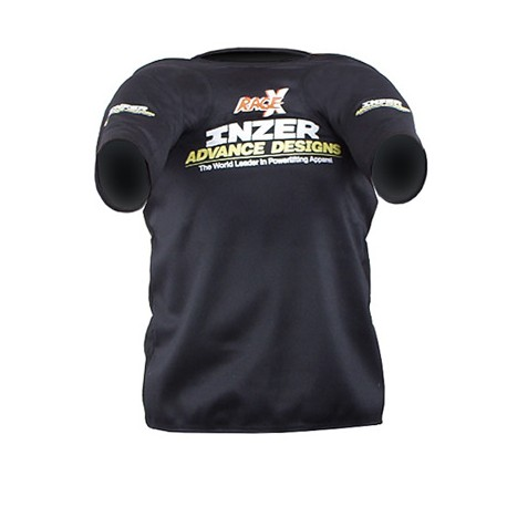 CAMISA PRESS BANCA - INZER RAGE X
