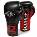GUANTES BOXEO PROFESIONAL RB H2