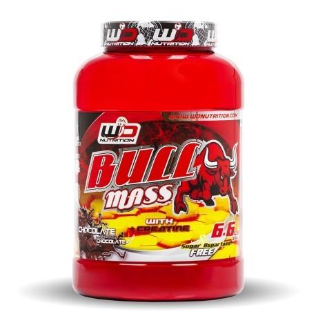 SUBIDOR DE PESO WD BULL MASS 3 KG