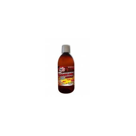 L-CARNITINA LIQUIDA WD 500 ML