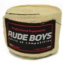 VENDAS BOXEO 4 MTS RUDE BOYS CLASSIC
