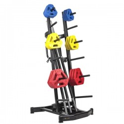 SOPORTE MATERIAL BODY PUMP
