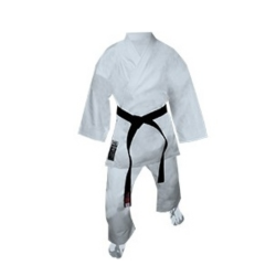 KIMONO DE KARATE RB BLACK LABEL (TALLAS GRANDES)