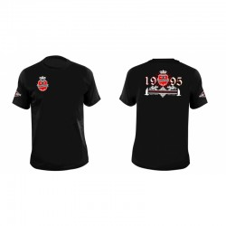CAMISETA BOXEO RB TRADITION