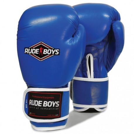 GUANTES DE COMPETICION AMATEUR RUDE BOYS ELITE