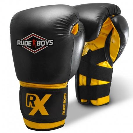 GUANTES DE SACO BOXEO RUDE BOYS RX
