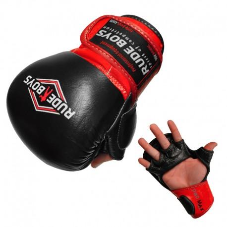 GUANTILLAS MMA RUDE BOYS PROMAX