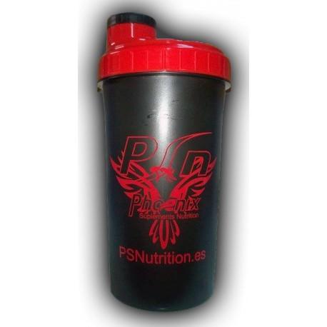 MEZCLADOR PROTEINAS Phoenix 700 ml