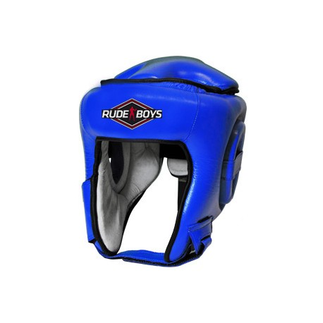 CASCO DE BOXEO RB COMPETICION AMATEUR