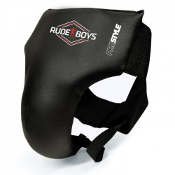 COQUILLA DE BOXEO RB PRO STYLE