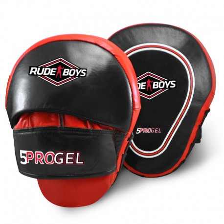 MANOPLA DE BOXEO RUDE BOYS 5PROGEL
