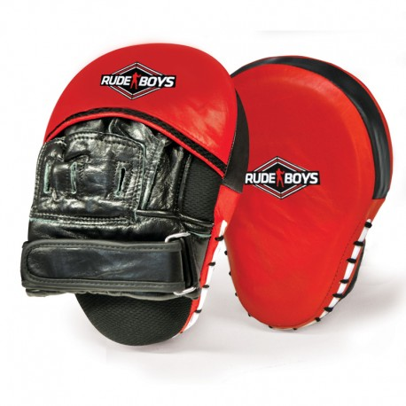 MANOPLAS DE BOXEO RUDE BOYS ELITE