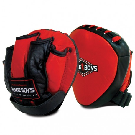 MANOPLAS DE BOXEO RB MINI
