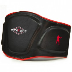 PROTECTOR VENTRAL BOXEO RUDE BOYS AIR SHOCK