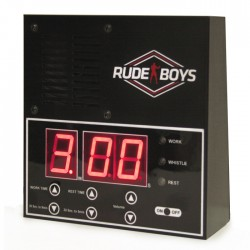 RELOJ DIGITAL BOXEO RB