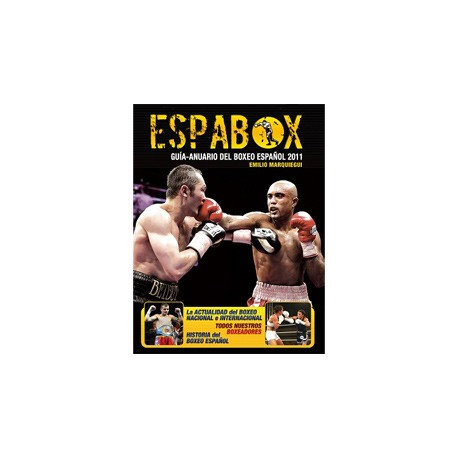 GUÍA ESPABOX AÑO 2011