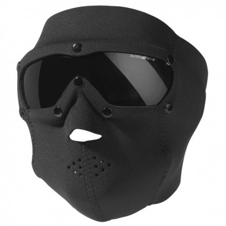 Swiss Eye Neoprene Mask black