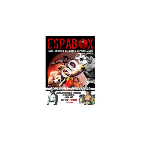 GUÍA ESPABOX AÑO 2007-2008