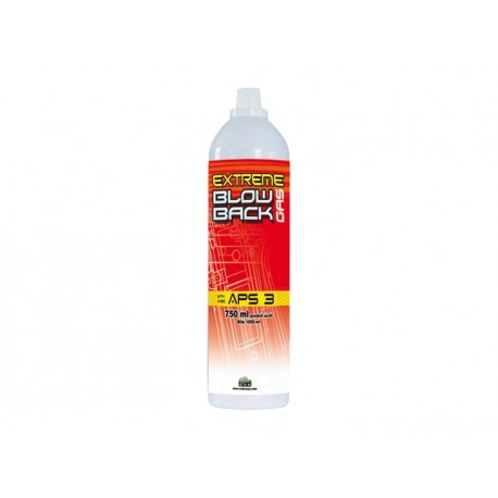Gas Extreme Blowback 700ml